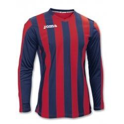 Camiseta Joma Copa Manga Larga