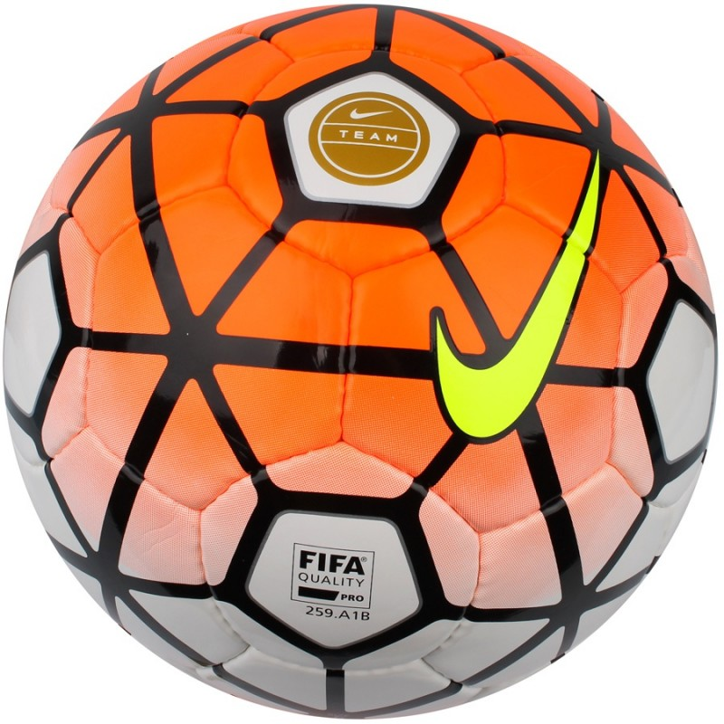 Rugido polilla Tableta  Nike Fútbol