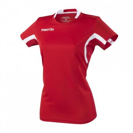 Macron Camiseta Juego Mujer Alkaline