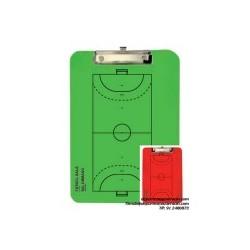 Pizarra Táctica Fútbol Magnética Sala