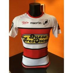 Camiseta Oficial Gijón Rugby Club