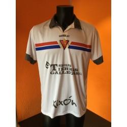 Camiseta 1ª Equipación  U.C Ceares