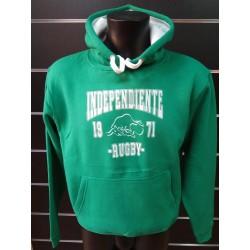 Sudadera Entrenamiento Independiente Rugby Club