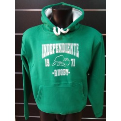 Sudadera Entrenamiento Independiente Rugby Club