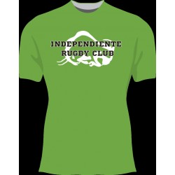 Camiseta de Paseo Independiente Rugby Club