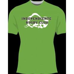 Camiseta de Paseo Independiente Rugby Club