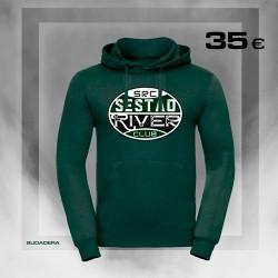 Sudadera Sestao River Club