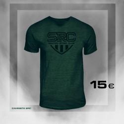 Camiseta Sestao River Club