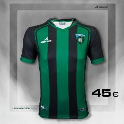 Camiseta Primera Equipación Sestao River Club