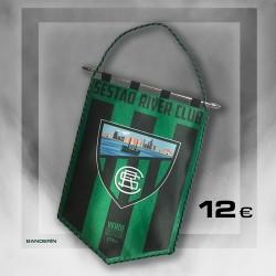 Banderín Sestao River Club
