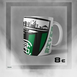 Taza Sestao River Club