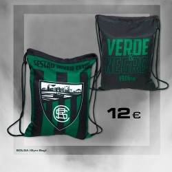 GymSack Sestao River Club
