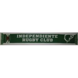 Bufanda Independiente Rugby Club
