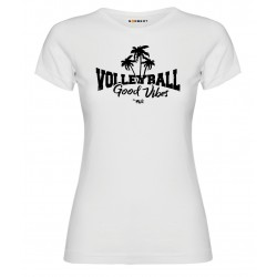 Camiseta Volley Good Vibes