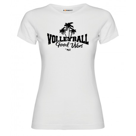 Camiseta Volley Good Vibes