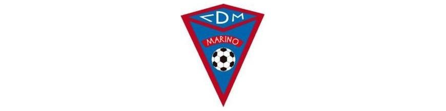 C.D Marino de Cudillero