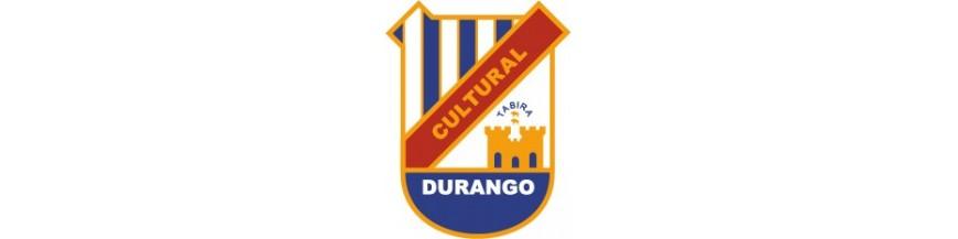 Cultural de Durango