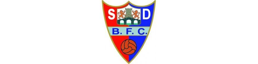 S.D. Balmaseda F.C