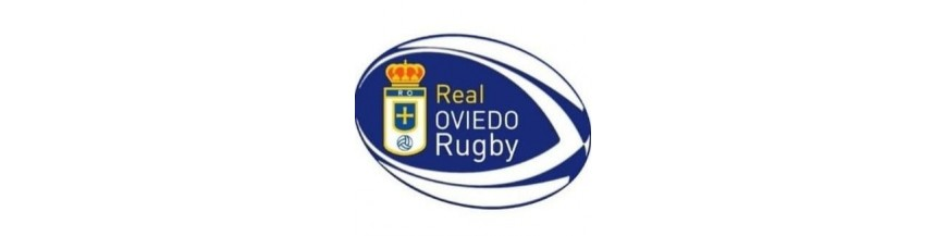 Real Oviedo Rugby